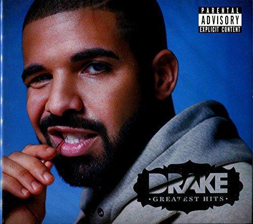 DRAKE Greatest Hits 2CD set in Digipak [CD Audio]