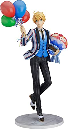 Fate/Grand Order セイバー/アーサー・ペンドラゴン〔プロトタイプ〕 英霊正装Ver. 1/8スケール ABS&PVC製 塗装済み完成品フィギュア