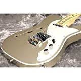 Fender/American Elite Telecaster Thinline Maple Champagne フェンダー