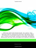 Articles on Message-Oriented Middleware, Including: Java Message Service, Microsoft Message Queuing, Tibco Rendezvous, Enterprise Service Bus, IBM Web