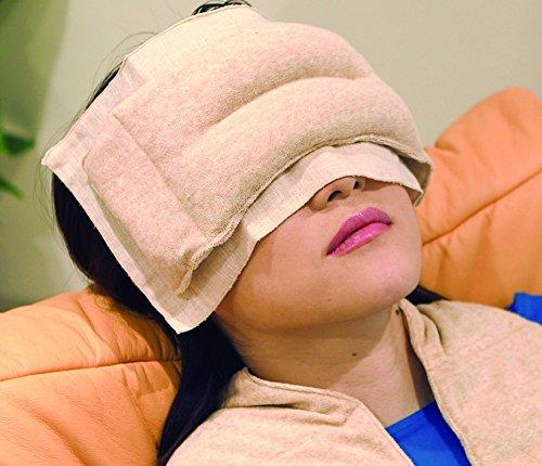 レンジで温めるだけ!眼科医がすすめる疲れ目解消グッズ「クリーク...