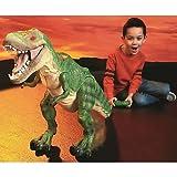 RC ティーレックス ティラノサウルスワイヤレスR/C