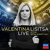 Valentina Lisitsa Live At The Royal Albert Hall