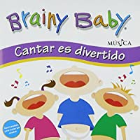 Cantar Es Divertido - Sing Along Songs (Spanish)