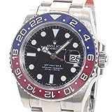 [ロレックス]ROLEX 腕時計 GMTマスター2 116719BLRO 中古[1246975]