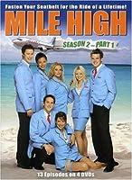 Mile High: Season 2 Part 1 [DVD] [Import]