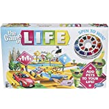 Hasbro Games Game of Life Board