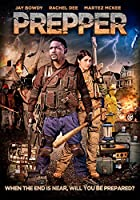 Prepper [DVD]