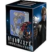 バイオハザード ディジェネレーション フィギュア付 ブルーレイBOX [Blu-ray]