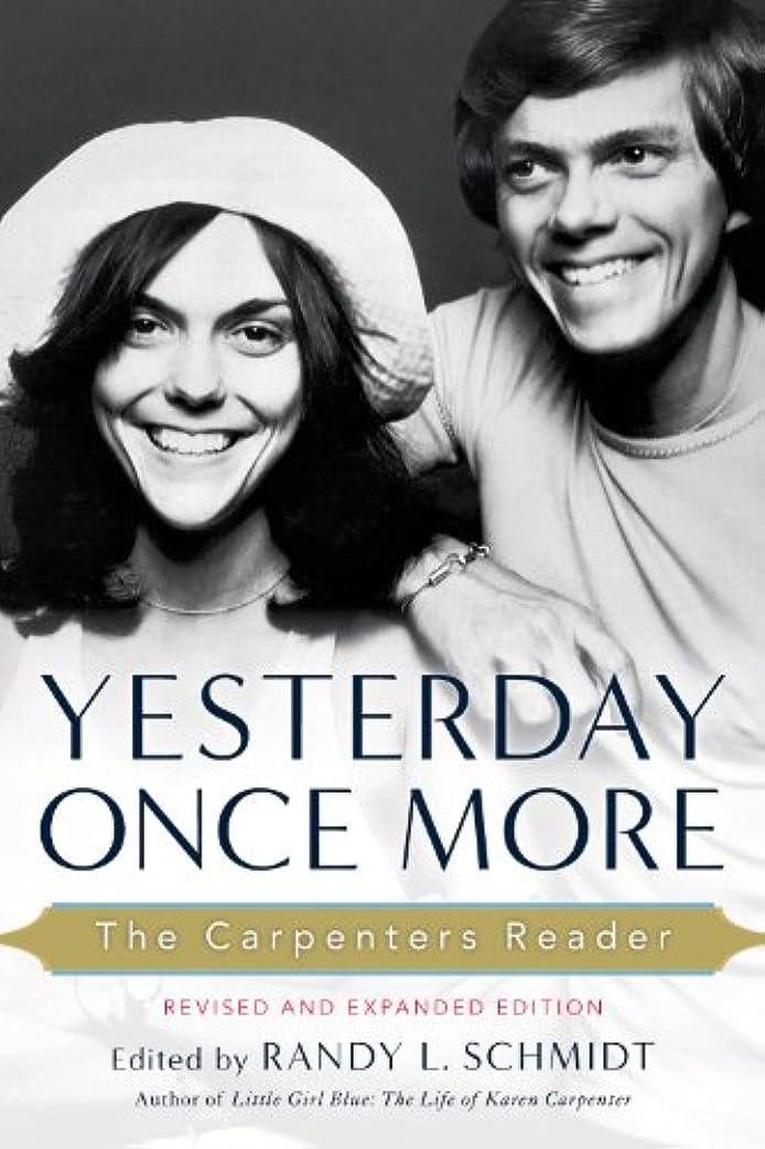 ミネラルマンモスバドミントンYesterday Once More: The Carpenters Reader (English Edition)