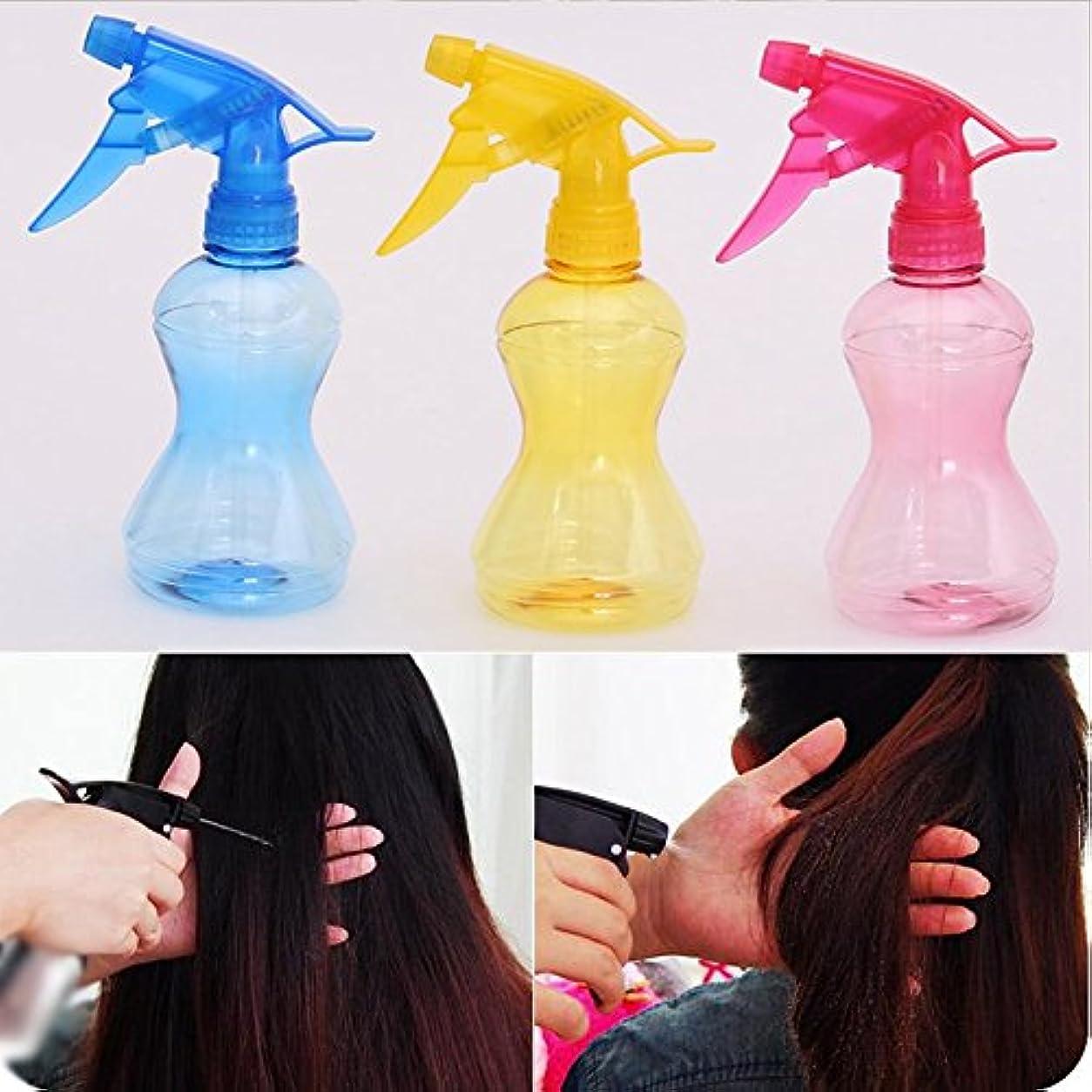 鼻満了属するMsmask 多機能プラスチックスプレーボトルスプレーヤーヘアスプレー300mlランダムカラー