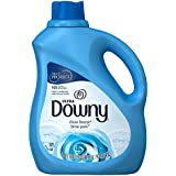 Downy Fabric Softener, 90 Oz