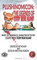 Plushinomicon: The Legends of Teddy Bear Island