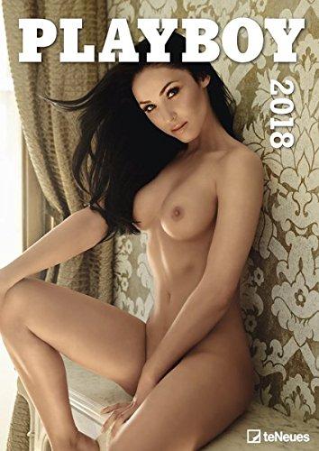 Playboy 2018 Wandkalender