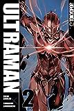 Ultraman - Band 02 (German Edition)