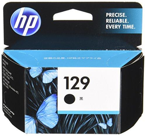 HP129 インクカートリッジ 黒