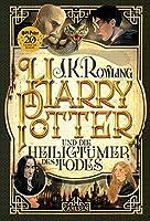 Harry Potter  7 und die Heiligtuemer des Todes