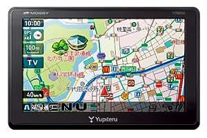 ユピテル 5.0型ワンセグ内蔵ポータブルナビゲーション YPB550