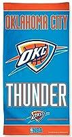 Oklahoma City Thunder NBA OKC 80cm X 150cm Beach Towel