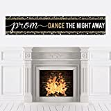 Prom - Prom Night Party Decorations Party Banner [並行輸入品]