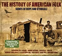 History of American Folk by Various (2010-05-04)