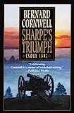 Sharpe's Triumph: Richard Sharpe and the Battle of Assaye, September 1803 (English Edition) 画像