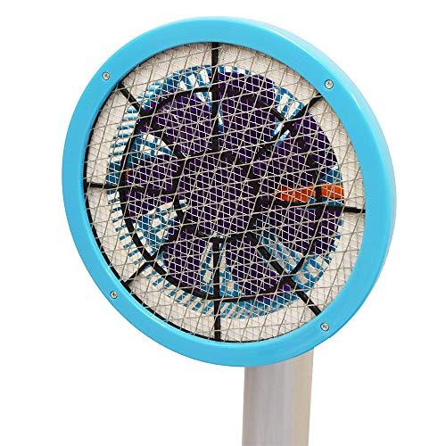 吸引&電撃で退治!蚊取りスティック MOSKFAN2 ※日本語マニュアル付き サンコーレアモノショップ