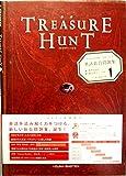 TREASURE HUNT(トレジャー・ハント)1 英語総合問題集