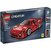 輸入レゴクリエイター LEGO Creator Expert Ferrari F40 Kit (1158 Piece) (10248) [並行輸入品]