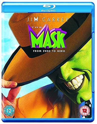 The Mask [Blu-ray] [Import anglais]