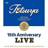 15th ANNIVERSARY LIVE [Blu-ray]