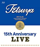 15th ANNIVERSARY LIVE [Blu-ray]