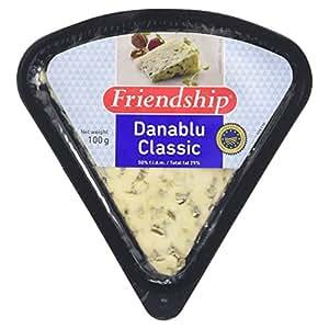 [冷蔵] ムラカワ フレンドシップ ブルークラシックチーズ 100g