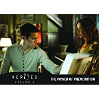 「HEROSE ヒーローズ」SEASON 2 トレーディングカード (BOX)