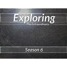 On Tour: Exploring the Extraordinary
