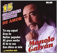 15 Grandes Exitos De Amor