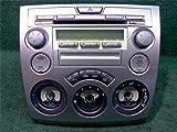 マツダ 純正 デミオ DY系 《 DY3W 》 CD P80900-16004307