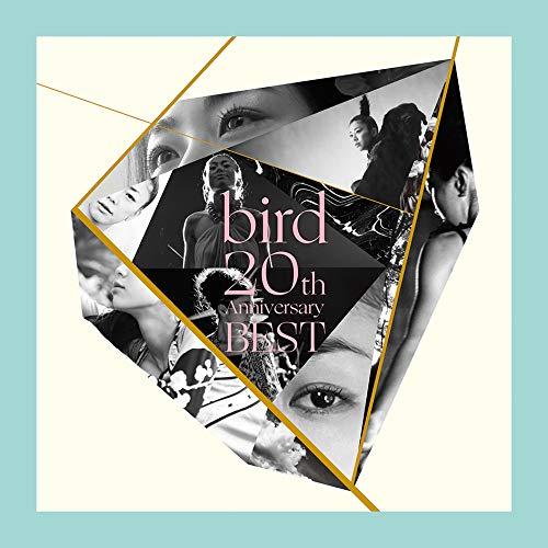【メーカー特典あり】 bird 20th Anniversary Best (ポストカード付)