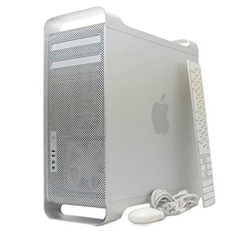 【中古】 Apple Mac Pro 4コア 2.8GHz/32GB/1TB/HD5770/DVD OSX Mid 2010