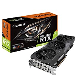 GIGABYTE NVIDIA GeForce RTX 2080Ti搭載 ビデオカード ゲーミングシリーズ 11GBモデル GV-N208TGAMING OC-11GC