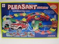 [プレザントジャーニー]Pleasant Journey Vehicles Play Set [並行輸入品]