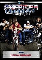 American Chopper Season 7 - Episode 86: Eragon Bike 2 [並行輸入品]