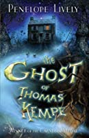 Ghost of Thomas Kempe by Penelope Lively(1905-06-28)