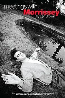 [Brown, Len]のMeetings with Morrissey