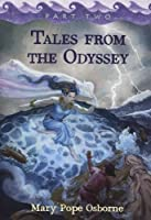 Tales from the Odyssey, Part 2 (Trade Bind-up)