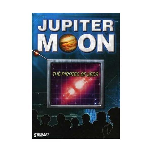 Jupiter Moon: Pirates of...の商品画像
