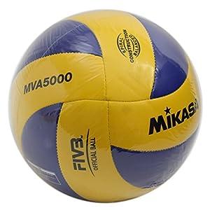 ミカサ(ミカサ) バレーボール 5号球 MVA5000 (Men's、Lady's)