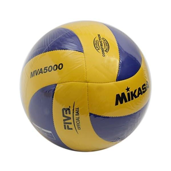 ミカサ(ミカサ) バレーボール 5号球 MVA5...の商品画像