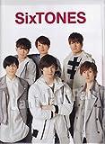 クリアファイル ★★ SixTONES・関西ジャニーズJr. 2017 「東西SHOW合戦」 [jjgd1178]