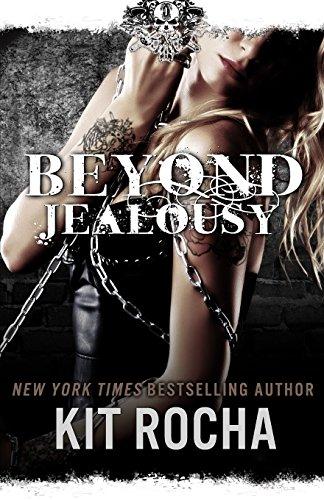 Download Beyond Jealousy 149911527X